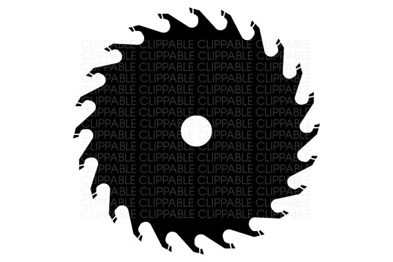 clip art royalty free library Blade clipart table saw blade. Free cliparts download clip.