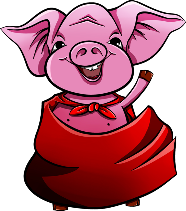 clipart royalty free library Blanket clipart cartoon. Pigs in blankets liquipedia.