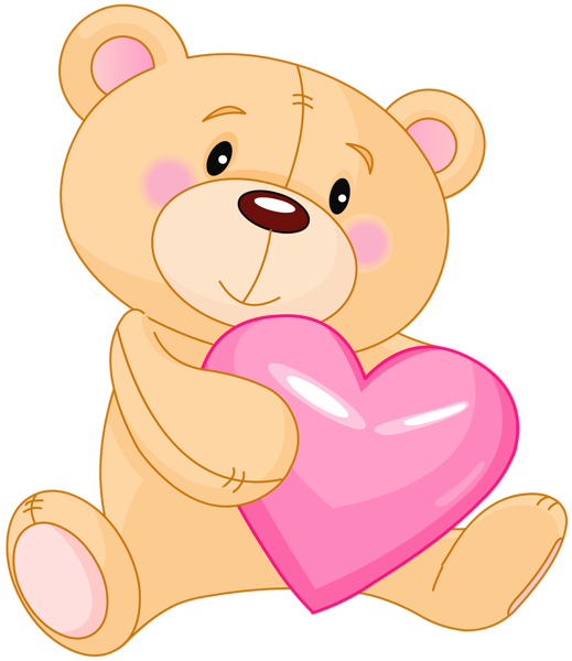 jpg free stock Bear clip art teddy bears paradise