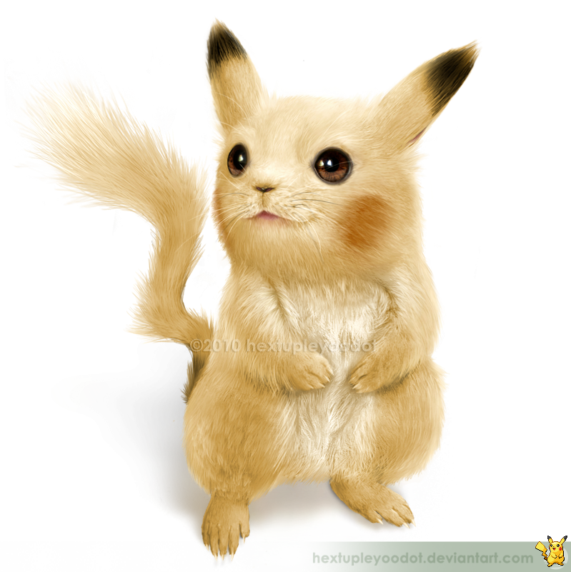 clip art free library Jolteon drawing realistic.  pokemons brought to