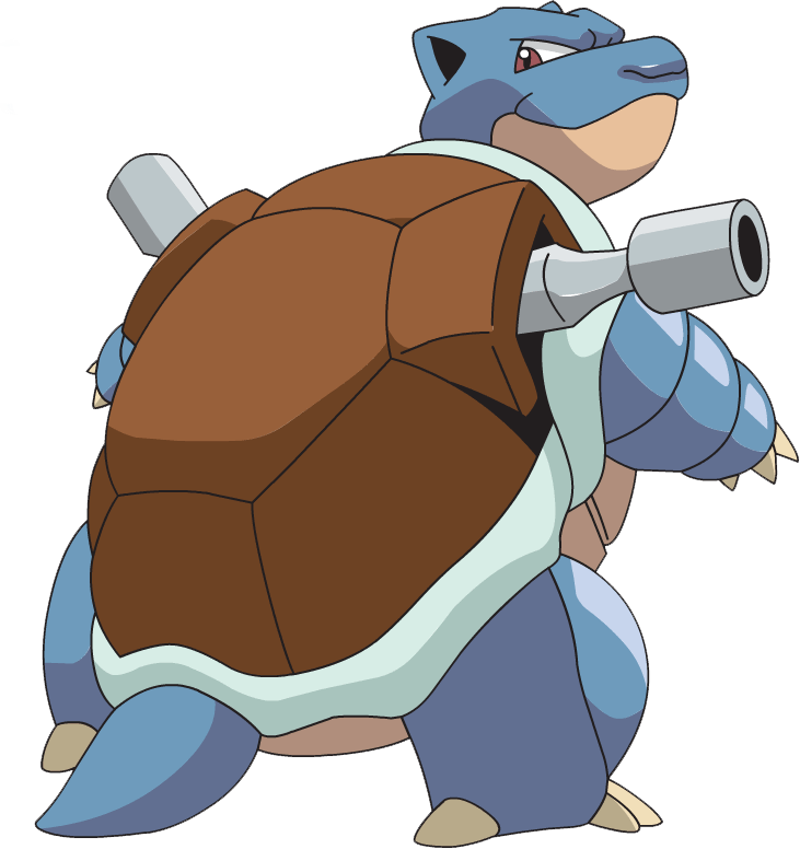 royalty free library Blastoise transparent. Canon adamjensen character stats