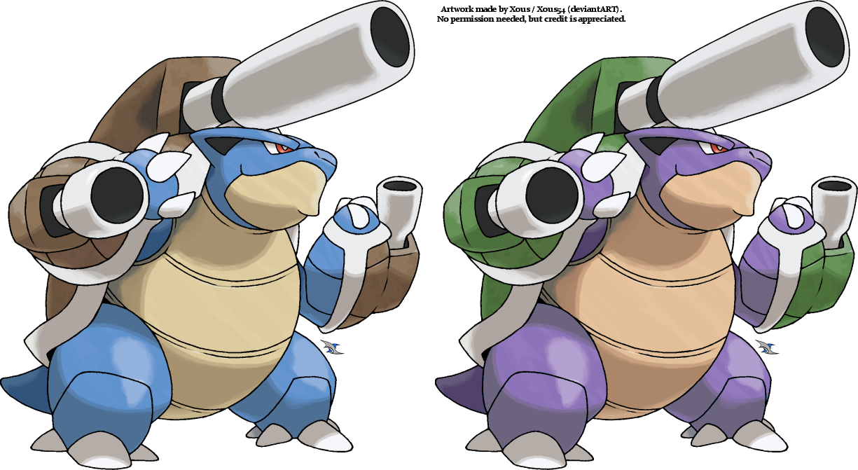 png royalty free Collection of free alcade. Blastoise transparent avatar.