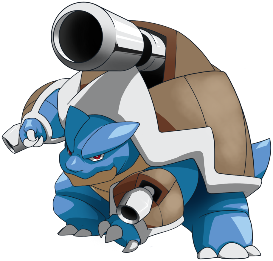png royalty free Blastoise transparent pokedex. Pin by pedro flores.