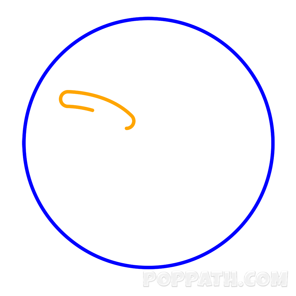 png stock Blindfold drawing closed eye. How to draw a