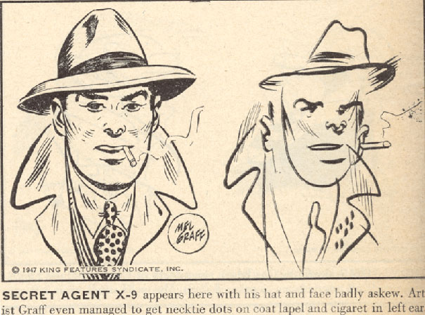 clip free download Blindfold drawing famous character. Ten comic strip artists