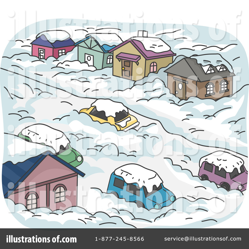 clipart download Illustration by bnp design. Blizzard clipart