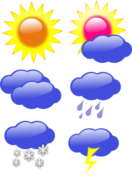 jpg library stock Snowy weather clip art. Droplets clipart hydrosphere