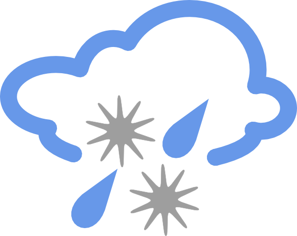 transparent library Blizzard clipart inclement weather. Snowy panda free images