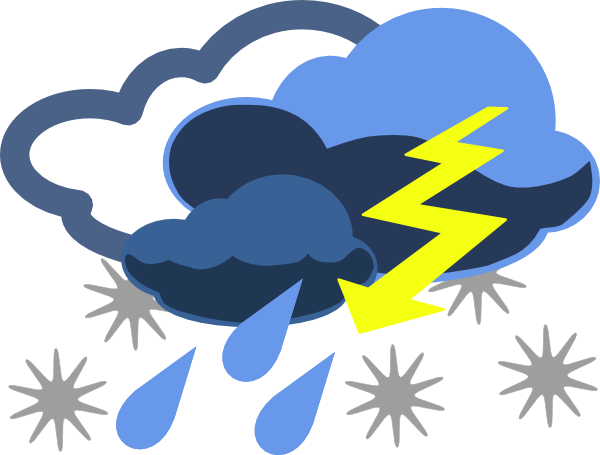 black and white library Snowy clip art free. Blizzard clipart inclement weather