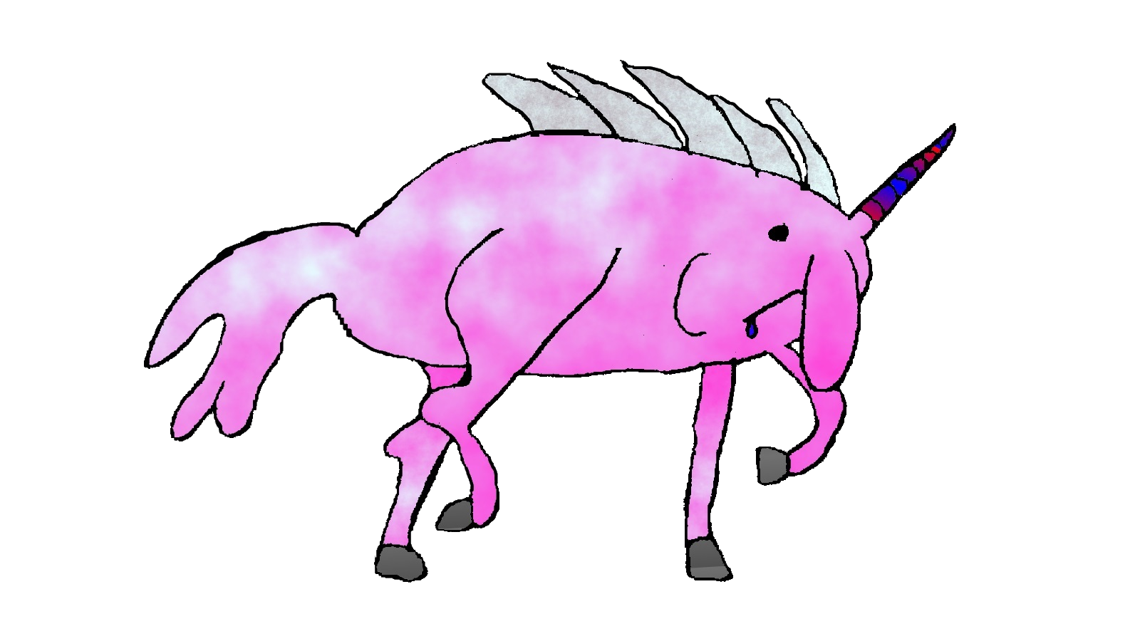 svg transparent library Blobfish drawing minecraft. Blobicorn hypixel server and