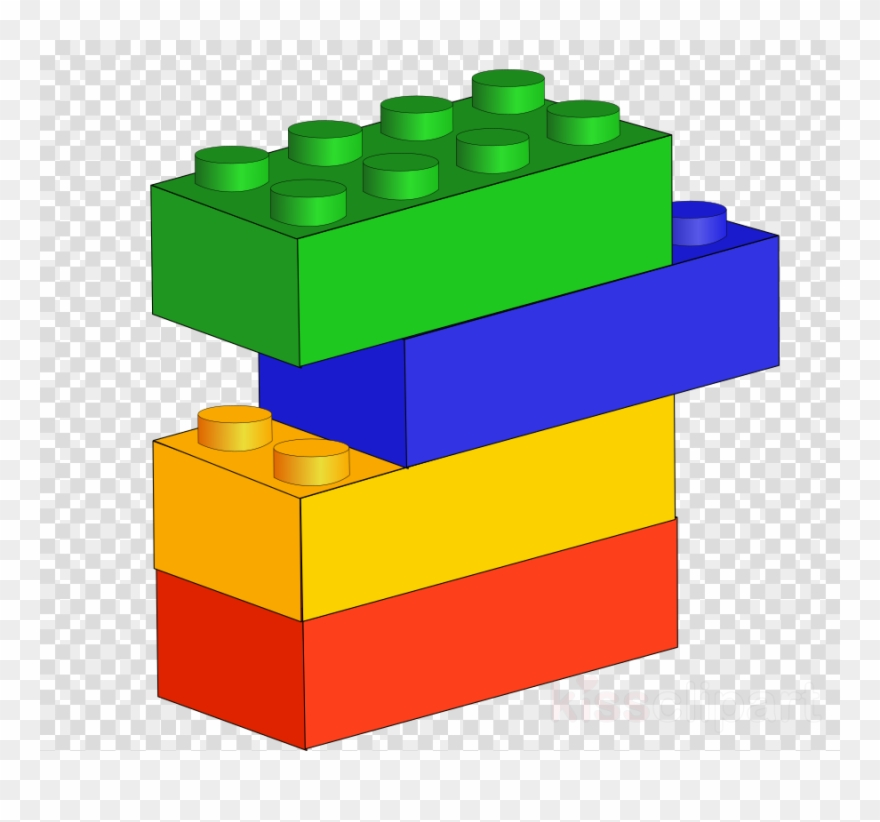 image transparent download Block clipart. Blocks lego toy clip.