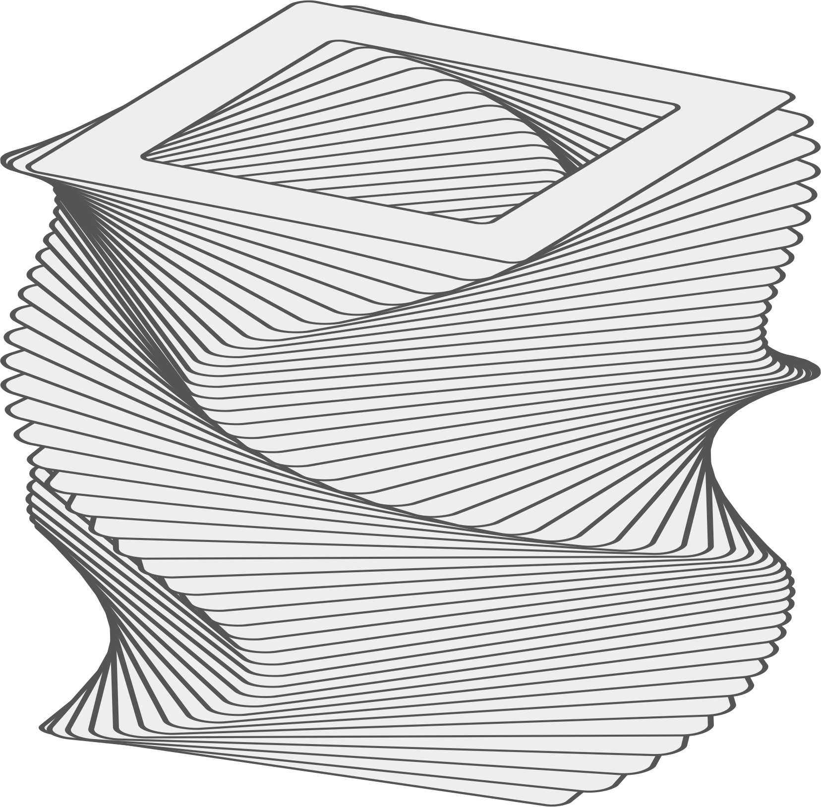 image freeuse library Twisted big image png. Block clipart animated.
