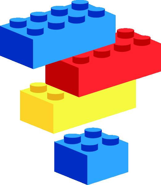 banner freeuse library Legoblocks brunurb clip art. Block clipart animated.