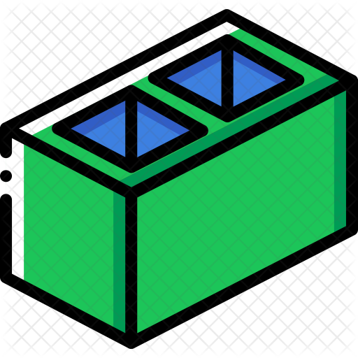 clipart library stock Icon tools construction equipment. Block clipart cinder block