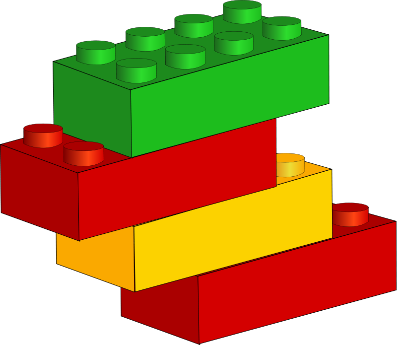 svg royalty free stock Block clipart toy game. Toys recherche google