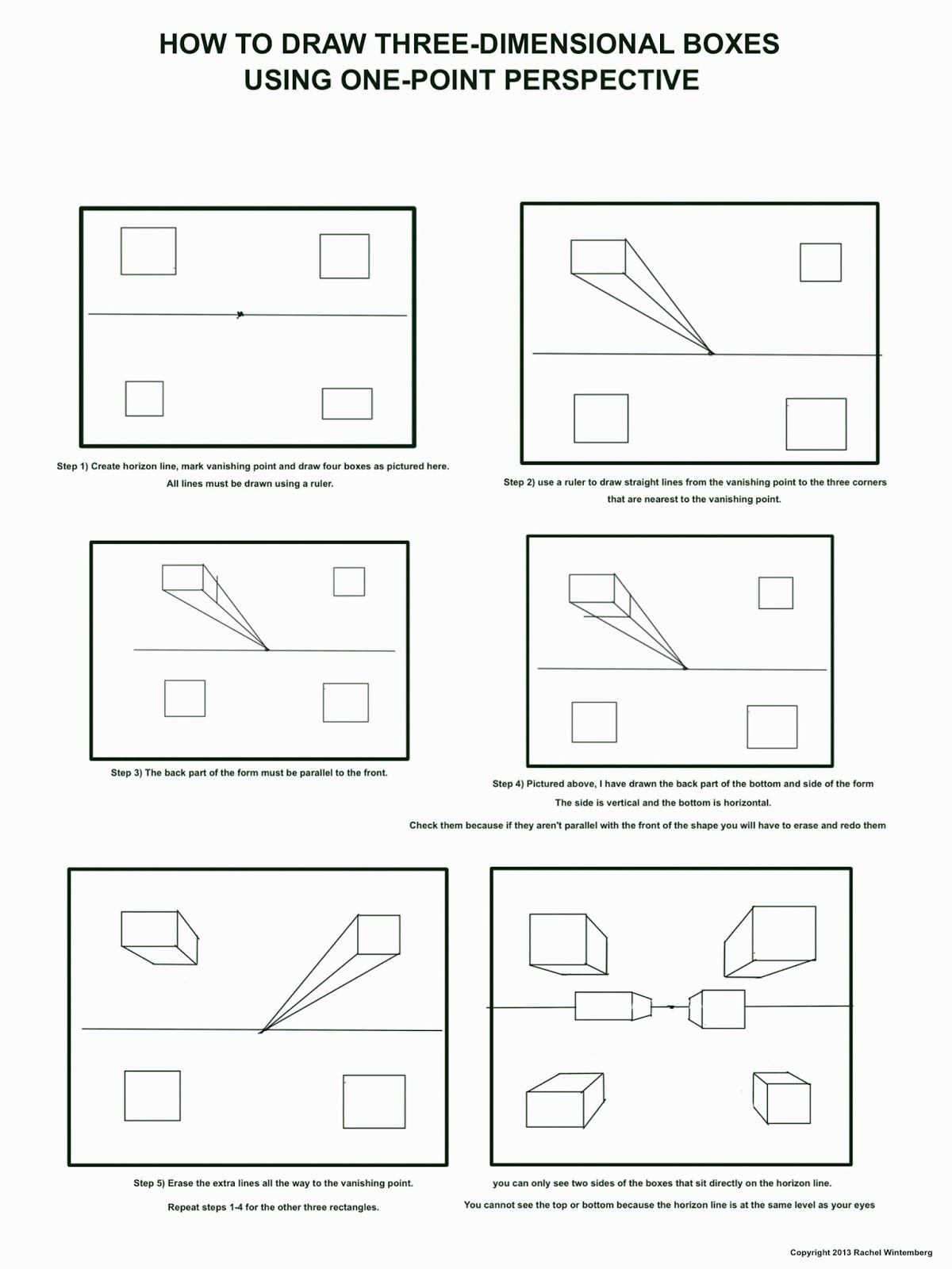 clipart free stock The helpful art teacher. Block drawing geometric perspective