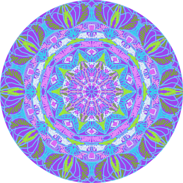 jpg royalty free download Hello my name is. Block drawing kaleidoscope pattern