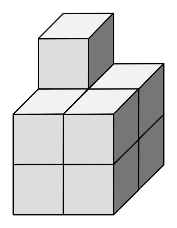 graphic free library Dice rubik s cube. Block drawing three dimensional