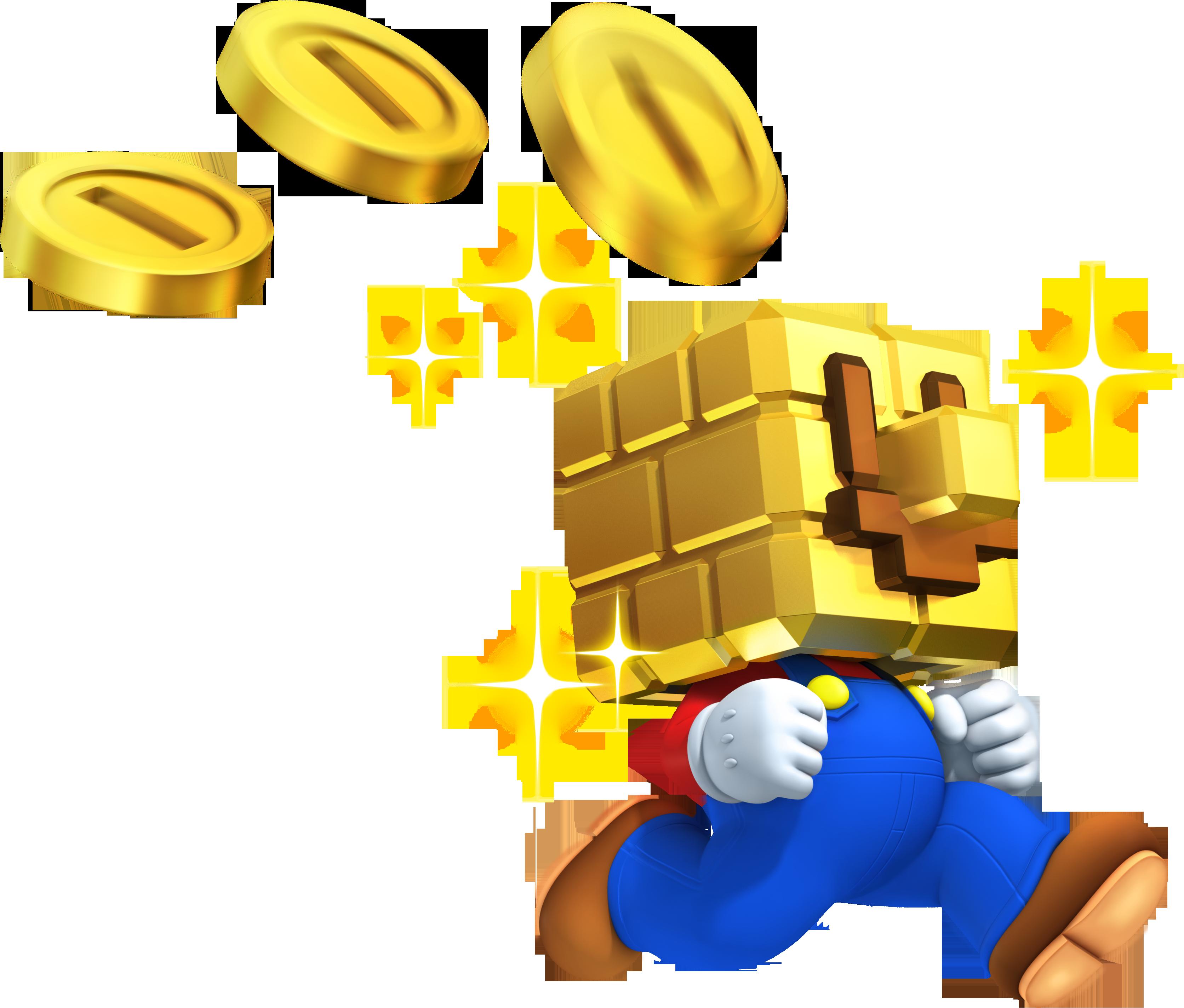 picture black and white download Fantendo nintendo fanon wiki. Gold clipart gold block