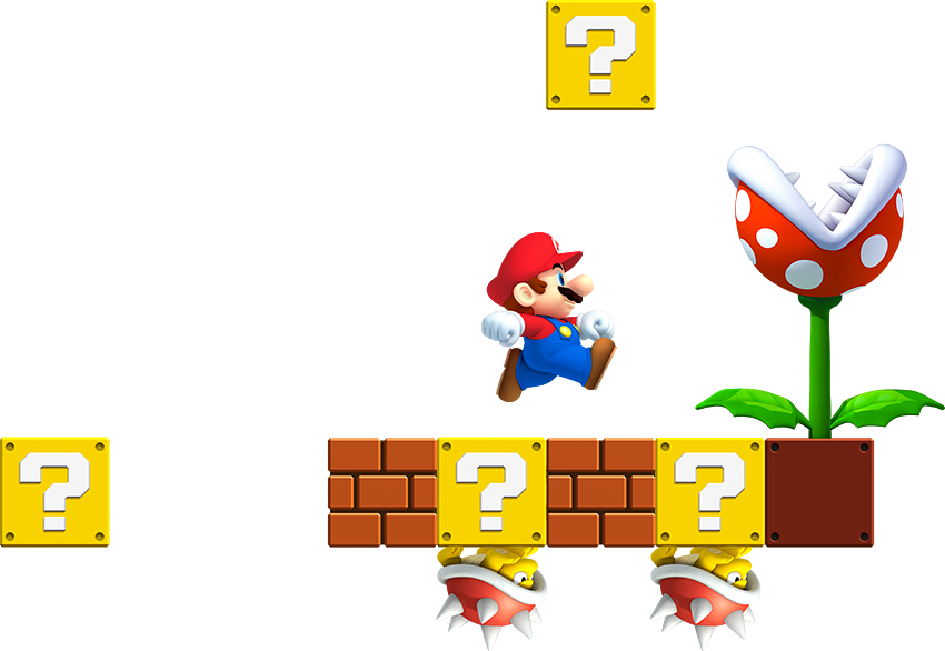 png freeuse library Blocks clipart super mario. Make it maker for.