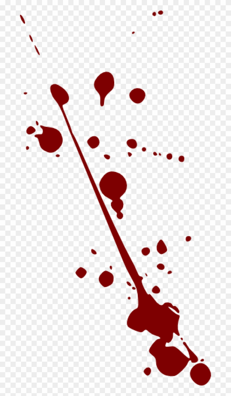 picture freeuse stock Splatter clip art at. Blood clipart.