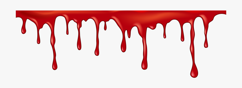 clipart free download Drip free cliparts on. Blood clipart.