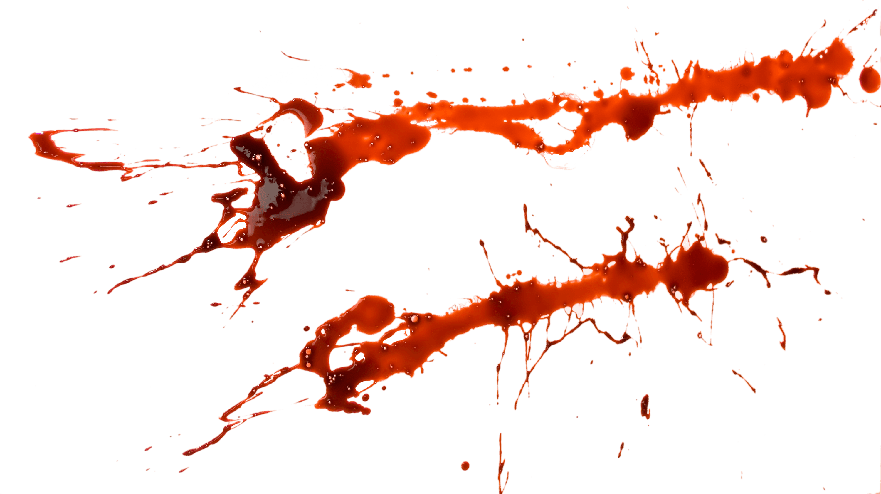picture royalty free stock Blood Stain transparent PNG