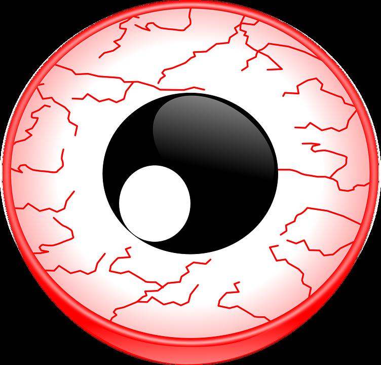 clip library download Bloodshot Eyes PNG Transparent Bloodshot Eyes