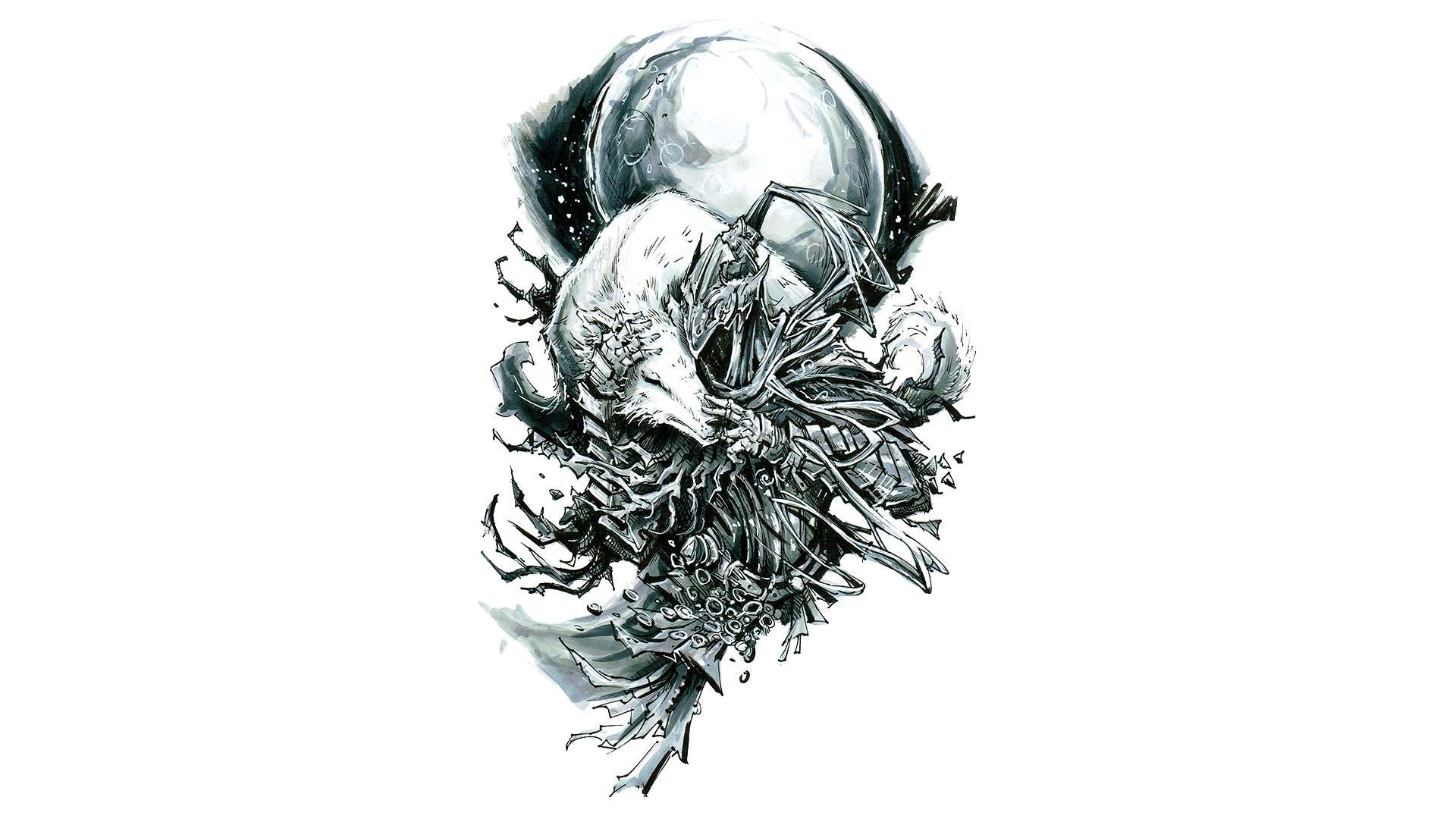 graphic stock Dark souls iii video. Bloodborne drawing