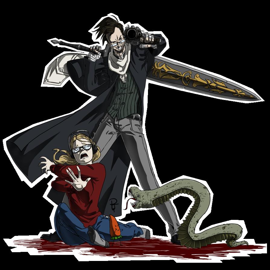 graphic stock Sabaku no by draconissoul. Bloodborne drawing blood borne