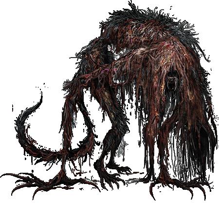 clip download Bloodborne drawing blood starved beast. The darkborne pinterest
