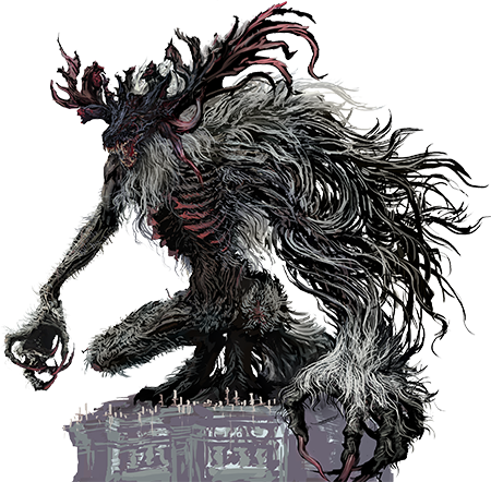 image free download Bloodborne drawing blood starved beast. Cleric from banish visual