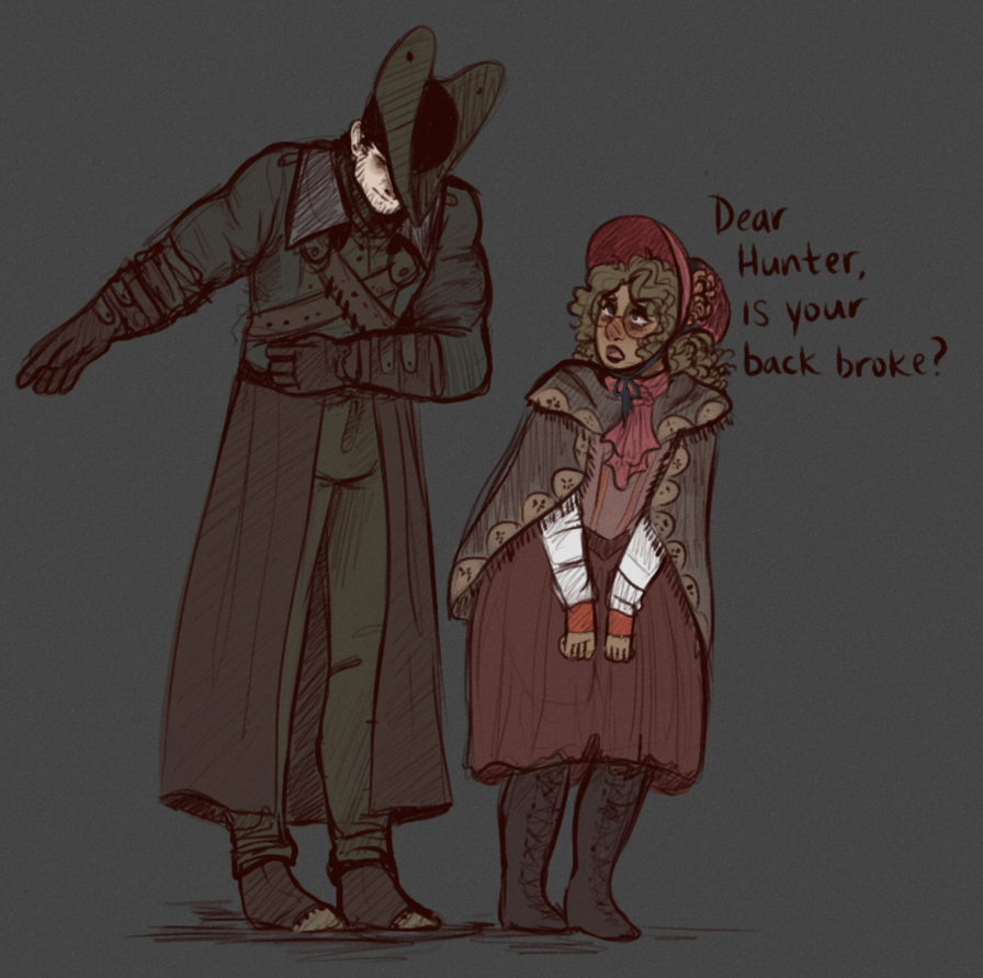 jpg royalty free download Bloodborne drawing charcoal. Did someone say au