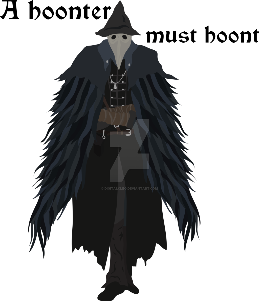 clipart Vayne . Bloodborne drawing eileen the crow