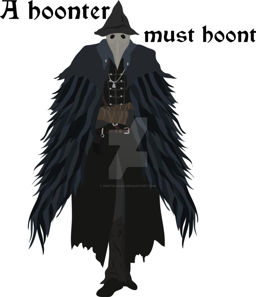 vector freeuse stock  transparent tricorn for. Bloodborne drawing feather