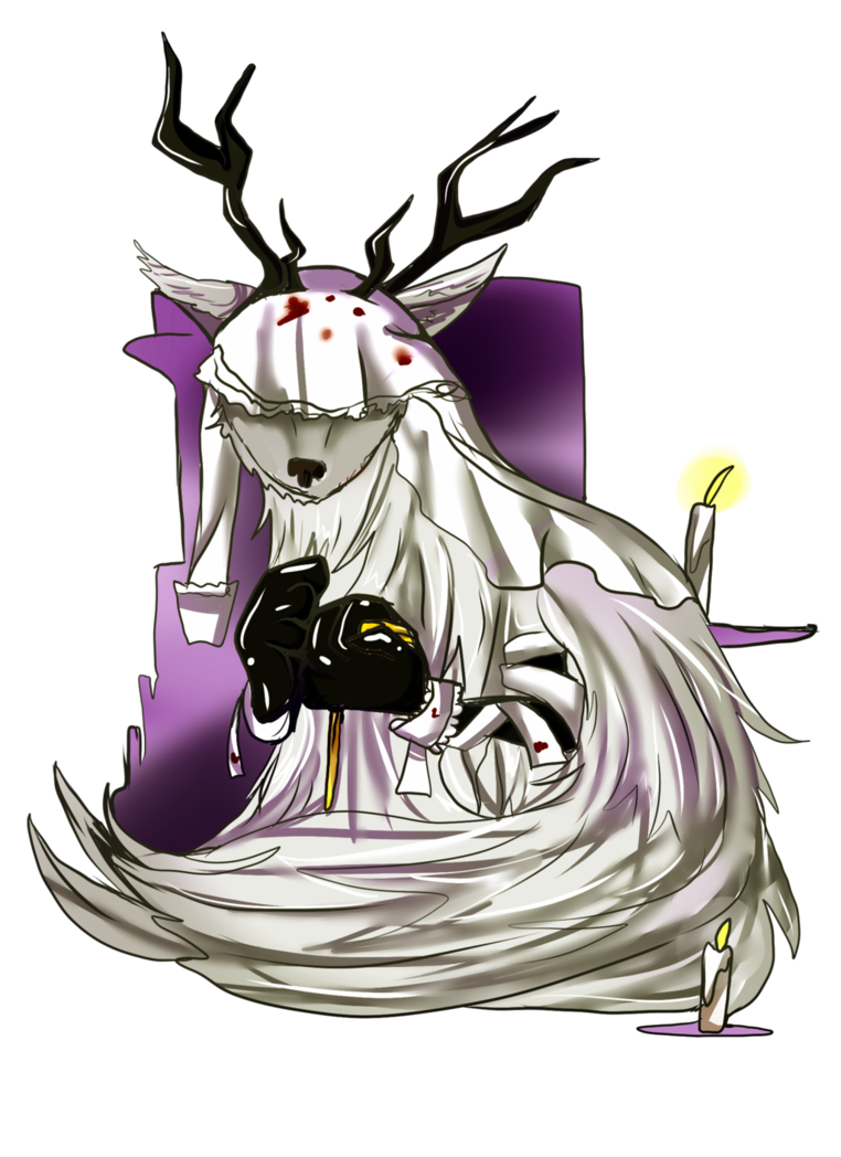 clipart freeuse stock By danielle chan on. Bloodborne drawing vicar amelia