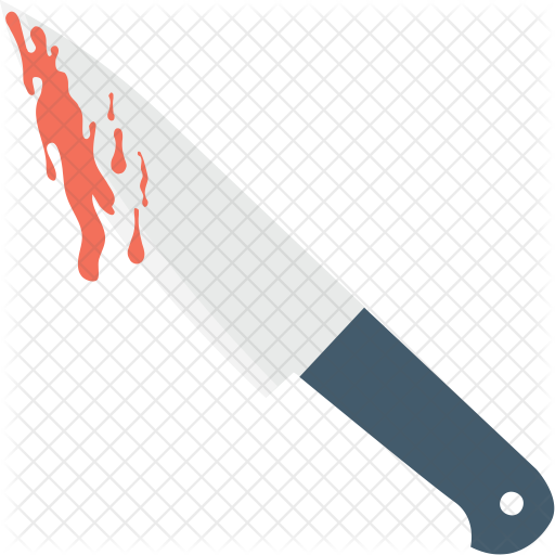 royalty free library Icon culture religion festivals. Bloody knife clipart