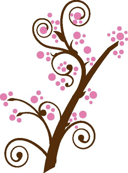 clip art free Cherry gifs tree clip. Blossom clipart plum flower.