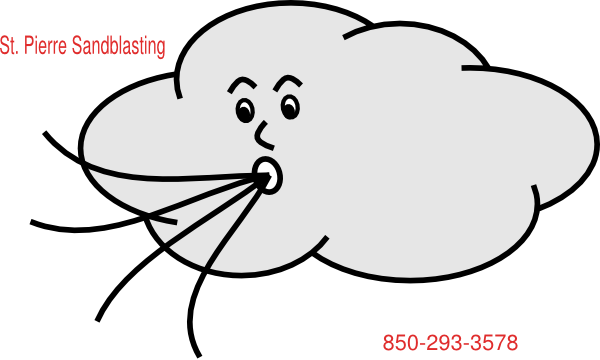 png transparent library Cloud Blowing Wind Clip Art at Clker