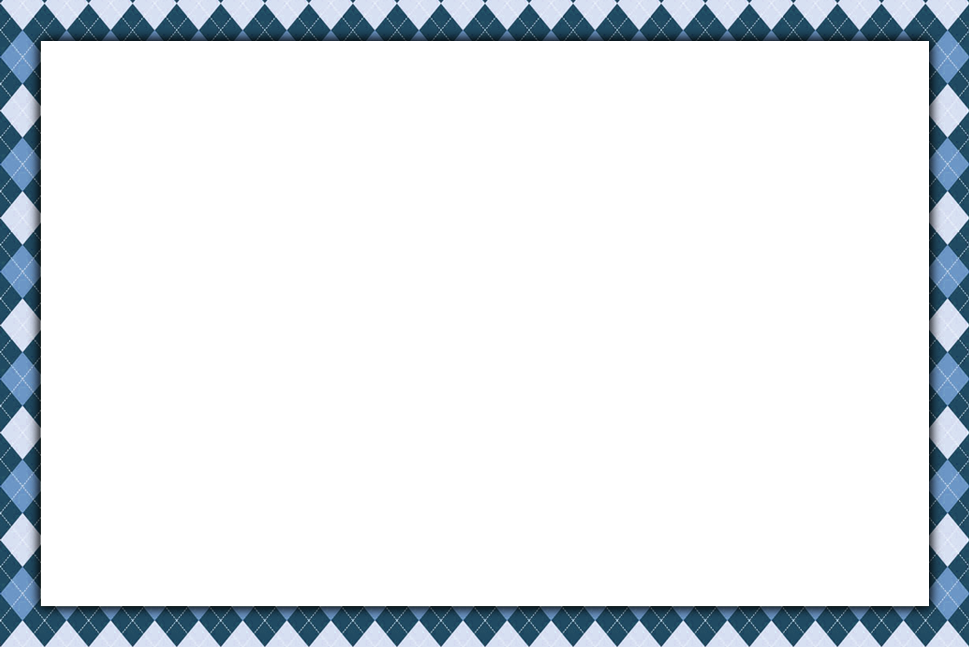 clip art royalty free library Blue border clipart. Free download clip art