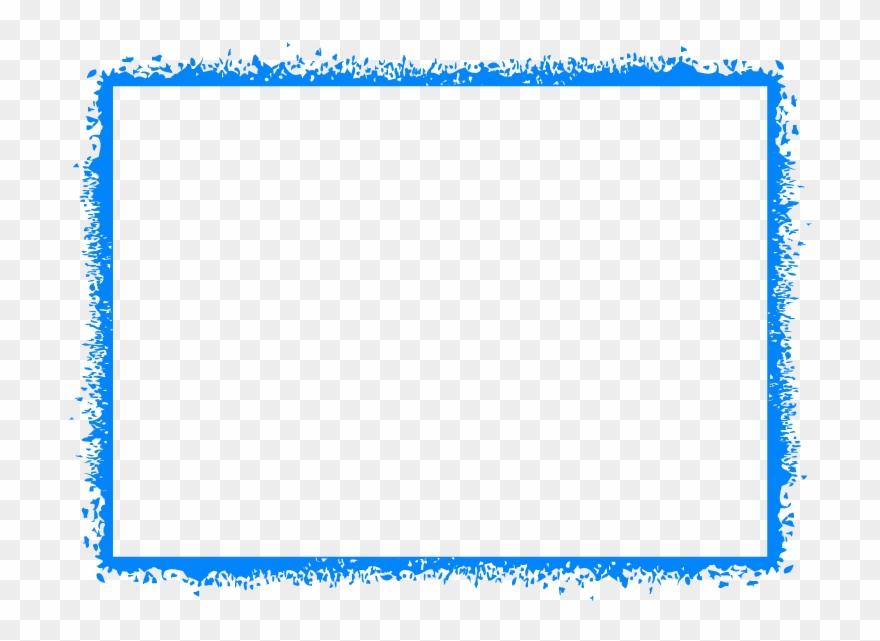 clip art transparent Basketball for microsoft word. Blue border clipart