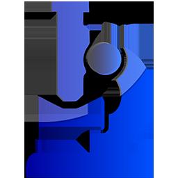 free stock Blue clipart microscope. Image ipharmd net x.