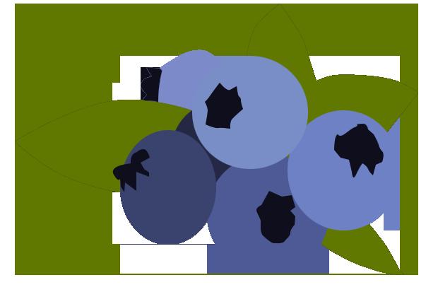 clip art download Image png animal jam. Blueberry vector