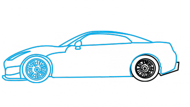 banner royalty free download Car pictures at getdrawings. Fast drawing easy