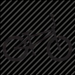 banner transparent download Bmx Bike Drawing at GetDrawings