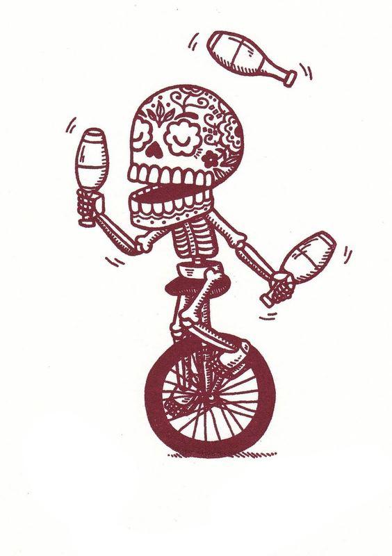 png freeuse stock Unicycle drawing cartoon. Anakin skywalker clone trooper