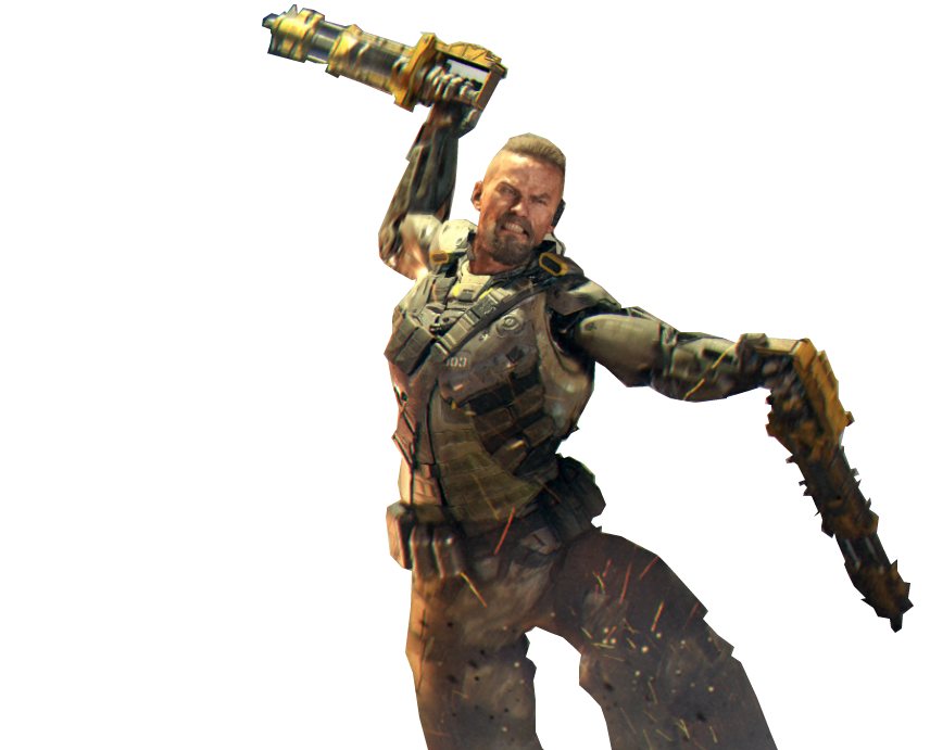 clip royalty free library Bo3 transparent.  bo ruin png