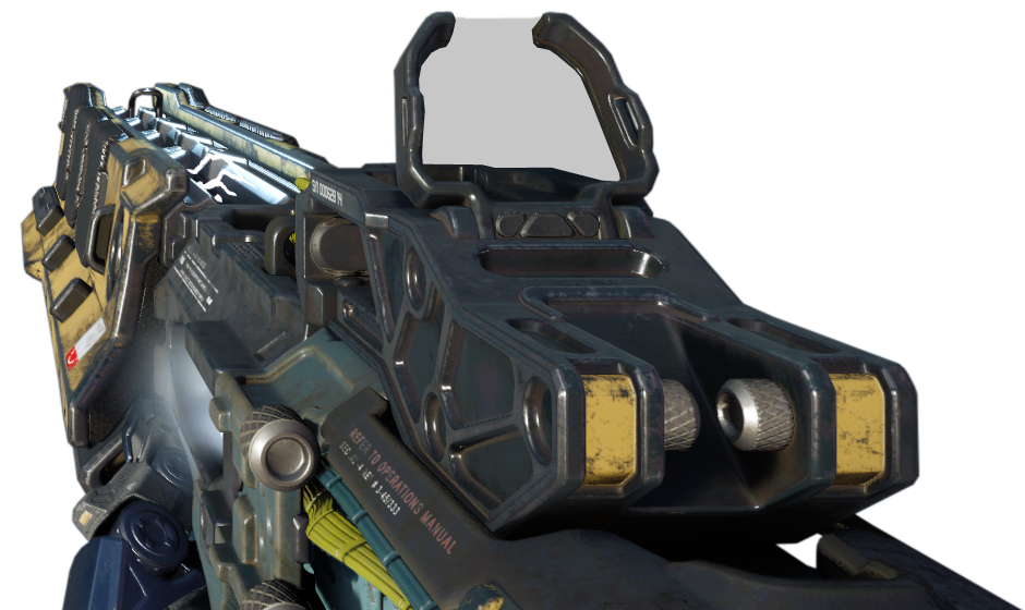 png black and white stock Image tempest bo png. Bo3 transparent