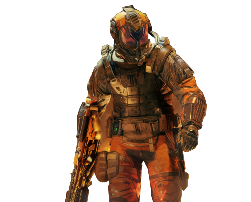 picture freeuse download Bo render by markellbarnes. Bo3 transparent firebreak