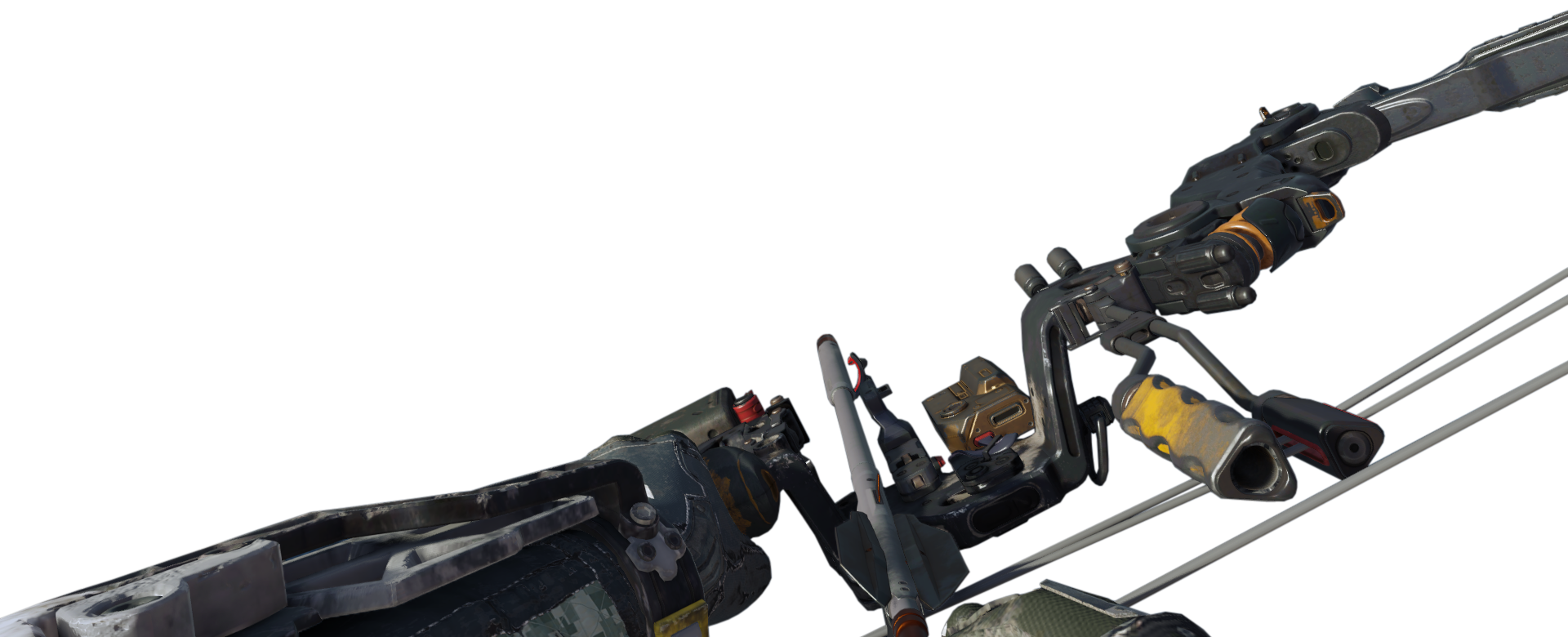 jpg transparent download Image sparrow bo png. Bo3 transparent outrider